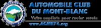 AUTOMOBILE CLUB MONT BLANC